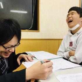 中3生 授業後対応 東校