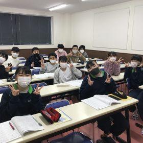 今日も豊橋本校の自習教室