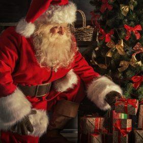 クリスマス冬期講座